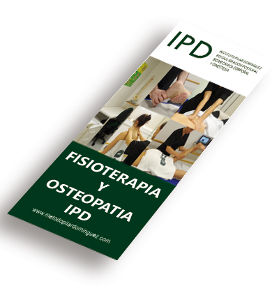 Fisioterapia y Osteopatía IPD